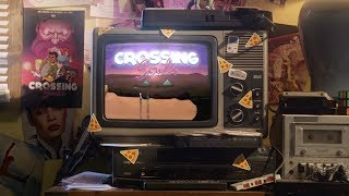 Crossing Souls - Megjelenés Trailer