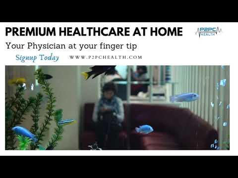 Premium Healthcare at Home