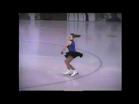 Skating Show 3-3-02