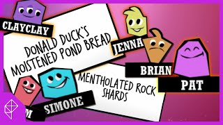 "Polygon Presents: ""Moistened Pond Bread"" 