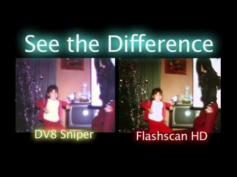 Home Movie Transfer - Visalia, Ca - High Definition Film Transfer