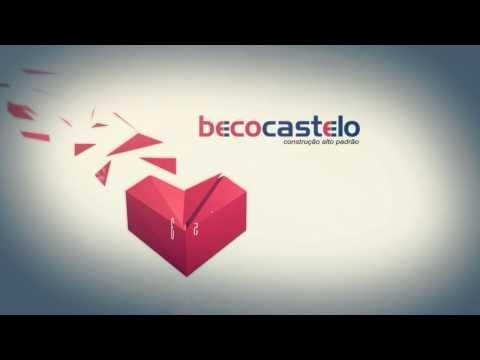 Beco Castelo - 35 anos