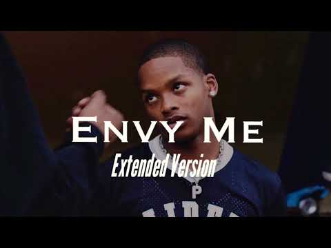 "Envy Me - 147Calboy ""Extended Version"""