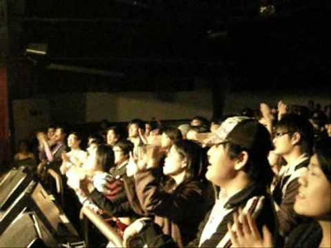 2007張雨生紀念音樂會_屋希耶澤 on GT/烈火青春,永遠不回頭