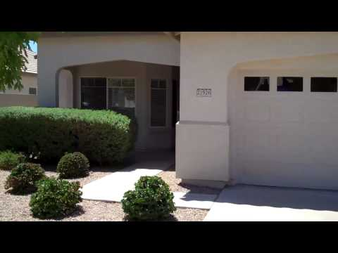 Full Service Arizona Trustee Sale Real Estate Firm-21926 N. 78th Ave., Peoria AZ 85382
