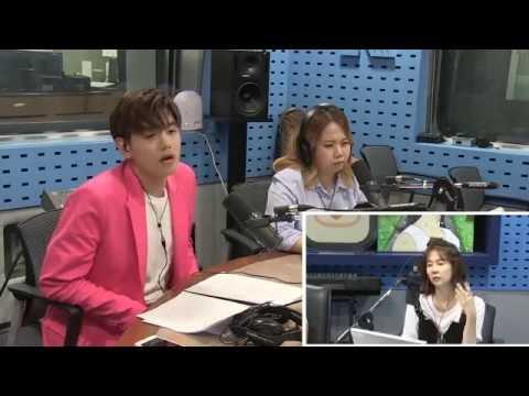 [SBS]박소현의러브게임,에릭남,