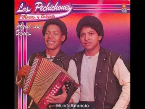 Ponga El Mismo Disco - Marcos Diaz y Los Pechichones