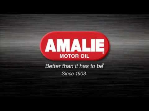 Amalie Oil Company - The Leader in Lubricants