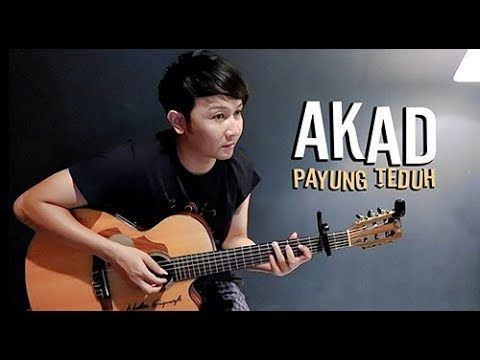 (Payung Teduh) Akad - Nathan Fingerstyle