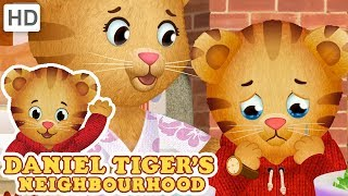 Daniel Tiger - This is How I Feel (Part 1/2) | Videos for Kids