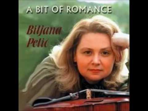 Bibi Pelic plays Ave Maria