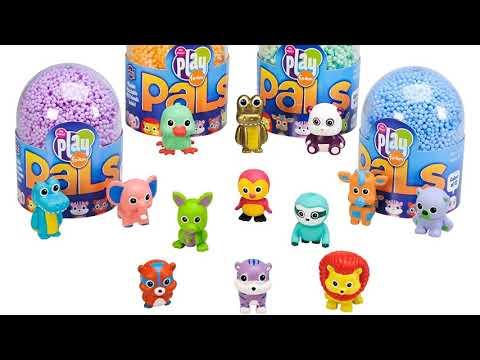 Playfoam® Pals™ Wild Friends