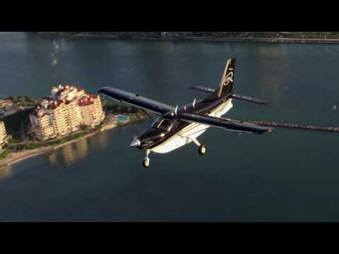 Quest Kodiak - South Florida and Bahamas Flying