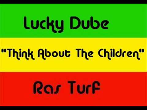Baixar Lucky Dube - Think About The Children