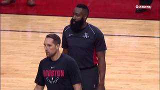 Western Conference Finals Pregame Coverage - Warriors vs. Rockets Game 5