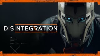 Disintegration Announcement Trailer