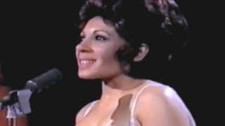 Shirley Bassey - It's Impossible (Somos Novios)  (1973 TV Special)
