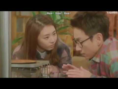 J-Min - Hero FMV (Miss Korea OST)[ENGSUB + Romanization + Hangul]