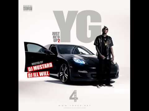 Baixar YG - Im a Real 1 (Produced by Dj Mustard)