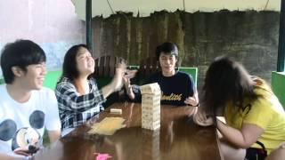 Stacko Game Papan Yang Menegangkan - Part 1