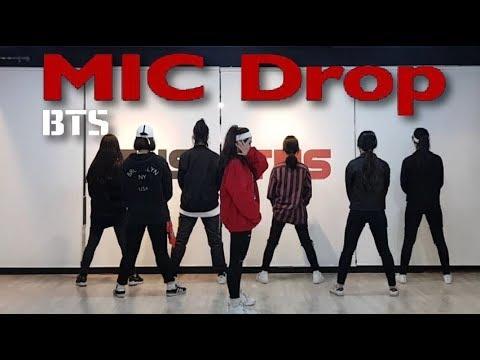 [창원TNS] BTS(방탄소년단) - MIC Drop(마이크드롭) 안무(Dance Cover)