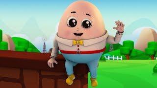 Kindergarten Nursery Rhymes   Cartoons For Toddlers   Videos For Children by Farmees
