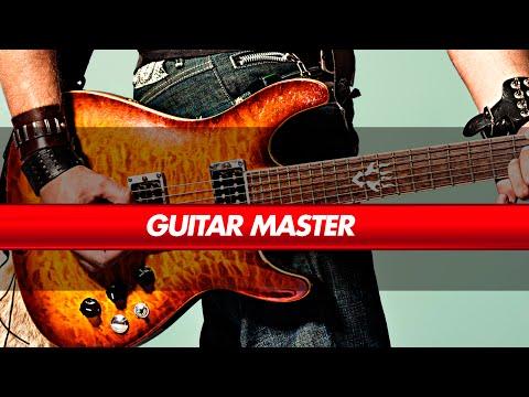 Guitar Master - Nuevas lecciones de guitarra eléctrica