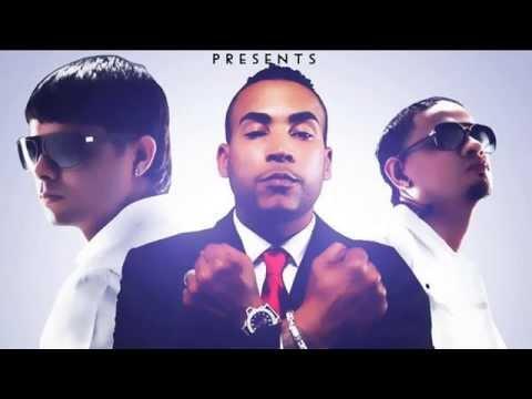 Te Dijeron Remix (Letra) Plan B Ft Don Omar ,Natti Natasha ,Syko (Original) La Formula