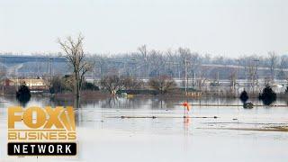 Nebraska farmers will struggle to recover after devastating floods
