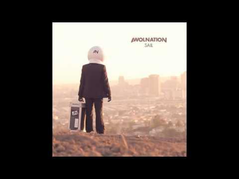 Sail (Glitch Hop Remix Mongoose)