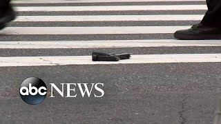 Gun violence takes toll on Philadelphia's youth