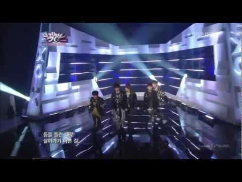 HD 120412   120413 EXO K   History   MAMA Debut Stage