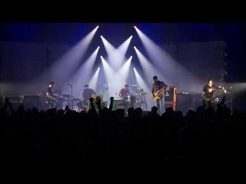 Mogwai Live at AB - Ancienne Belgique