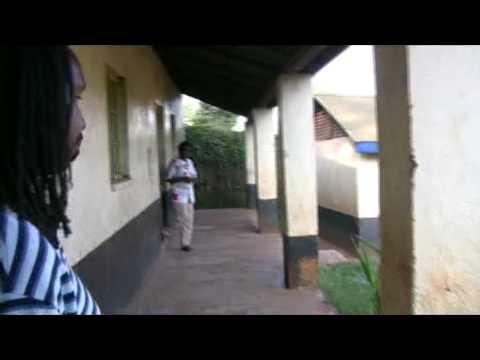 The Gatina School Project in the Kawangware Slums of Nairobi, Kenya
