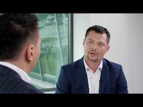 DSR - cyfrowa transformacja w biznesie