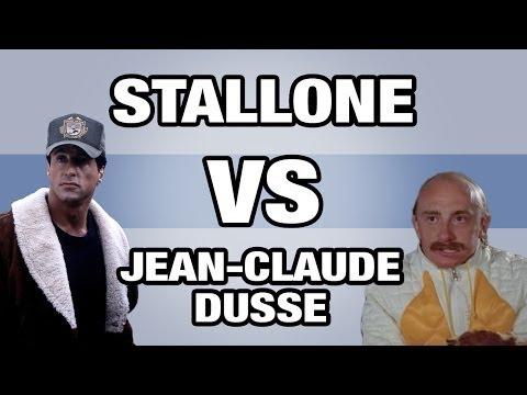 Stallone dans les Bronzés