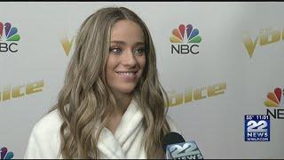 Brynn Cartelli of Longmeadow wins season 14 of NBC's 'The Voice'