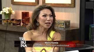 Entrevista com Meiry Kamia