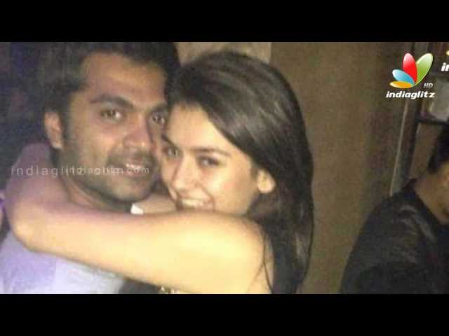 Shocking: Simbu Breaks Up With Hansika Motwani I Hot Malayalam News