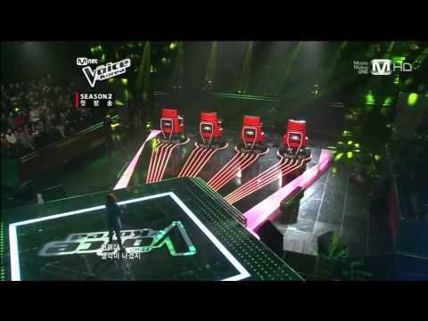 보이스코리아 시즌2 - [엠넷 보이스코리아2_EP.1]  이시몬-이별 (Farewell sung by Lee SiMon)