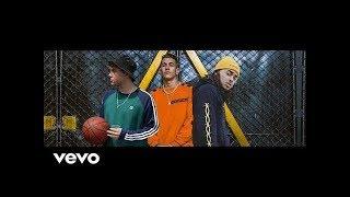 Nena Maldición Remix - Lenny Tavarez Ft. Paulo Londra & Ozuna (Video Oficial)