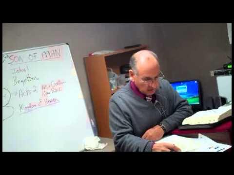 10-1212 - Dreams Visions and Dimensions Pt.3 - Joe Sala