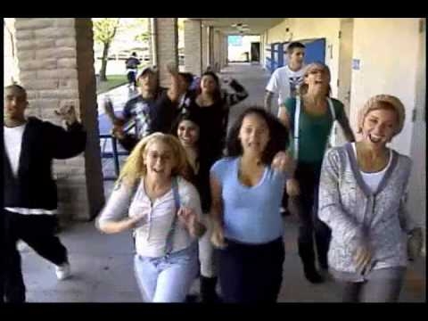 "San Pasqual High School Lip Dub- Period 3 ""Seaglitis""-Class of 2010"