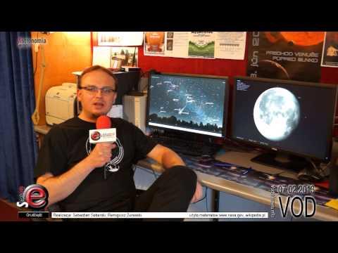 Czy nadchodzi armagedon? Asteroida 2012 DA14 i nie tylko ...