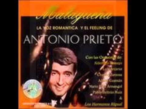 Antonio Prieto - Cuando calienta el sol