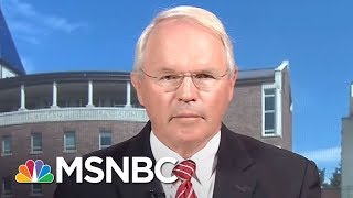 How Should U.S. Respond To North Korea Missile Launch?   MTP Daily   MSNBC