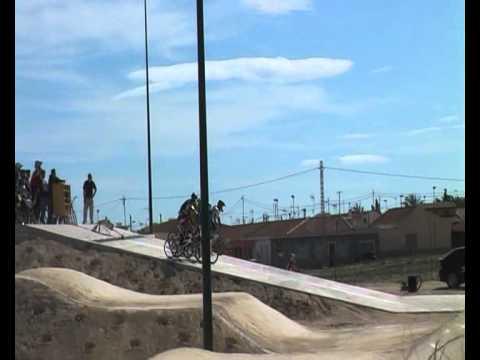 BMX El Campello 4 de marzo 12.WMV