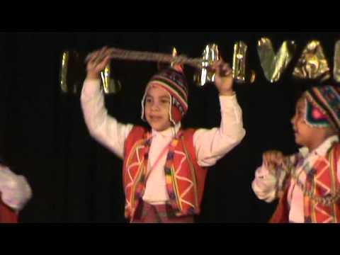 angie carnavalito de nochebuena 908