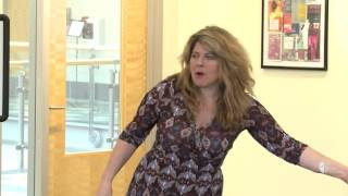 """Dr. Naomi Wolf: """"The Op-Ed"""" Workshop"""