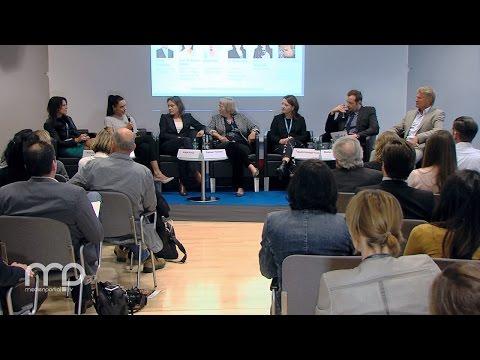 Diskussion: Frauen in Männerdomänen - anerkannte Expertinnen?